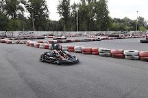 Gokart Racing, Tirgu Mures, Romania