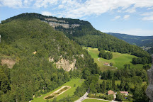 Neu-Falkenstein Castle, Balsthal, Switzerland