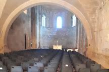 Cathedrale de Maguelone - Domaine de Maguelone, Palavas-les-Flots, France