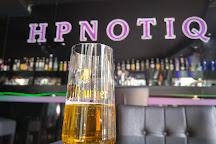 Hpnotiq Bar, Budapest, Hungary