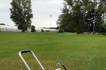 Golf UFO, Montreal, Canada