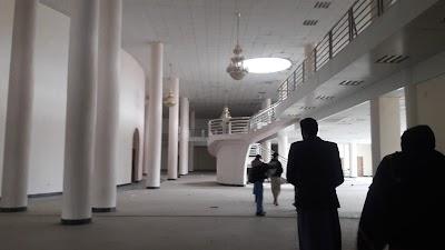 Technical&Engineering University Of Ghazni