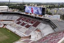 Oklahoma Memorial Stadium, Norman, United States