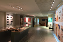 Musee de la Resistance, Limoges, France