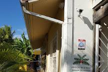 Maison de la Noix de Coco, Saint Francois, Guadeloupe
