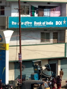 Bank Of India jamshedpur