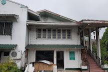 Dizon-Ramos Museum, Bacolod, Philippines