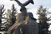 Nikolai Przhevalsky Museum, Karakol, Kyrgyzstan