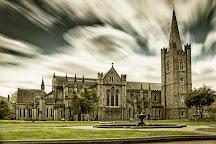 Saint Patrick's Cathedral, Dublin, Ireland