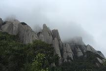 Taimu Mountain Scenic Resort, Fuding, China