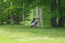 Fairbank Provincial Park, Sudbury, Canada