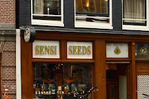 Sensi Seed Bank, Amsterdam, The Netherlands