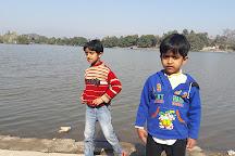 Surinsar Lake, Jammu City, India