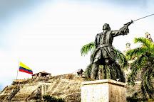 Cartagena Tour Guides, Cartagena, Colombia