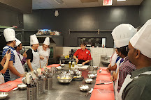 Cookology Recreational Culinary School, Sterling, United States