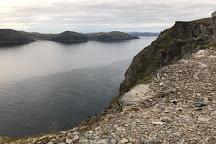 Arctic View, Havoysund, Norway