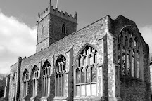 St Peter's Church, Bristol, United Kingdom