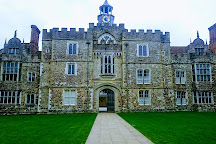 Knole, Sevenoaks, United Kingdom
