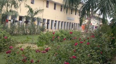 Vankhandeshwar Vidya Peeth