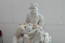 Musee des Beaux-Arts de Nancy, Nancy, France