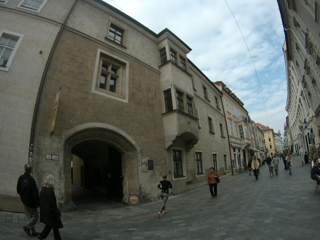 Фото Братислава: