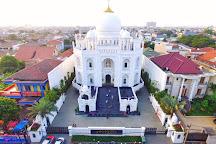 Ramli Musofa Mosque, Jakarta, Indonesia