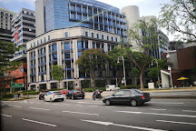 Funan, Singapore, Singapore