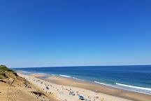 White Crest Beach, Wellfleet, United States