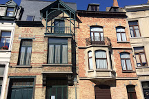René Magritte Museum, Jette, Belgium