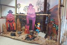 Battery Hill Mining Centre, Tennant Creek, Australia