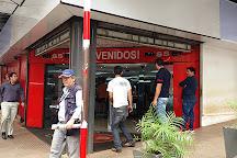 Nissei, Ciudad Del Este, Paraguay