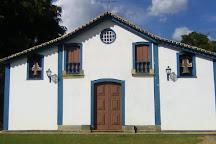 Sao Francisco de Paula church, Tiradentes, Brazil