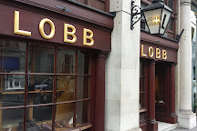 John Lobb, London, United Kingdom