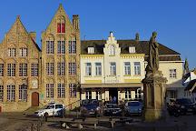Uilenspiegel Museum, Damme, Belgium