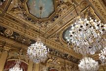 Hotel de Ville, Lyon, France