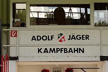 Adolf-Jaeger-Kampfbahn, Hamburg, Germany