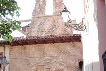 Fundación Municipal Vela Zanetti, Leon, Spain