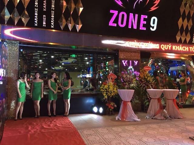 Karaoke Zone 9