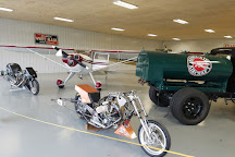 Eagles Mere Air Museum, Laporte, United States
