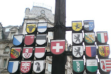 Swiss Glockenspiel, London, United Kingdom