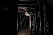 Underground Labyrinth Ravne, Visoko, Bosnia and Herzegovina