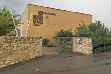 Archaeological Park Recopolis, Zorita de los Canes, Spain