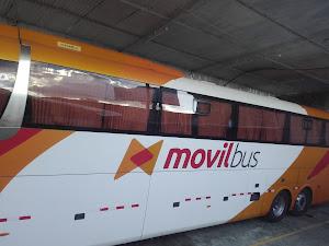 Movil Tours Cajamarca 6