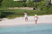 Silver Sands Public Beach, Duncans, Jamaica