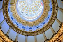 Colorado State Capitol, Denver, United States