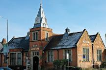 Melton Carnegie Museum, Melton Mowbray, United Kingdom
