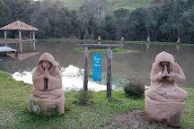 Jardim das Esculturas, Julio de Castilhos, Brazil