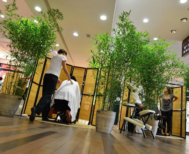 Espace Massage-Bien-Etre