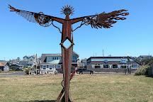Don & Ann Davis Park, Newport, United States
