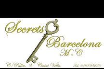 Barcelona Secrets, Barcelona, Spain